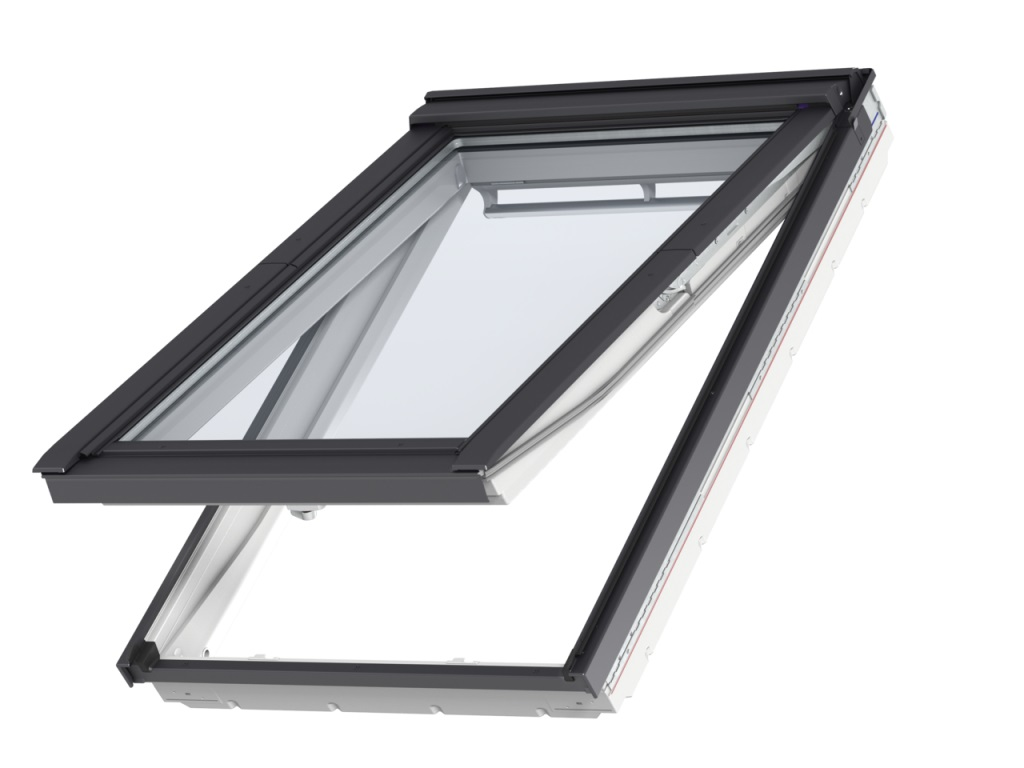 Fen tre de toit velux gpu 0062 finition everfinish le for Fenetre de toit velux