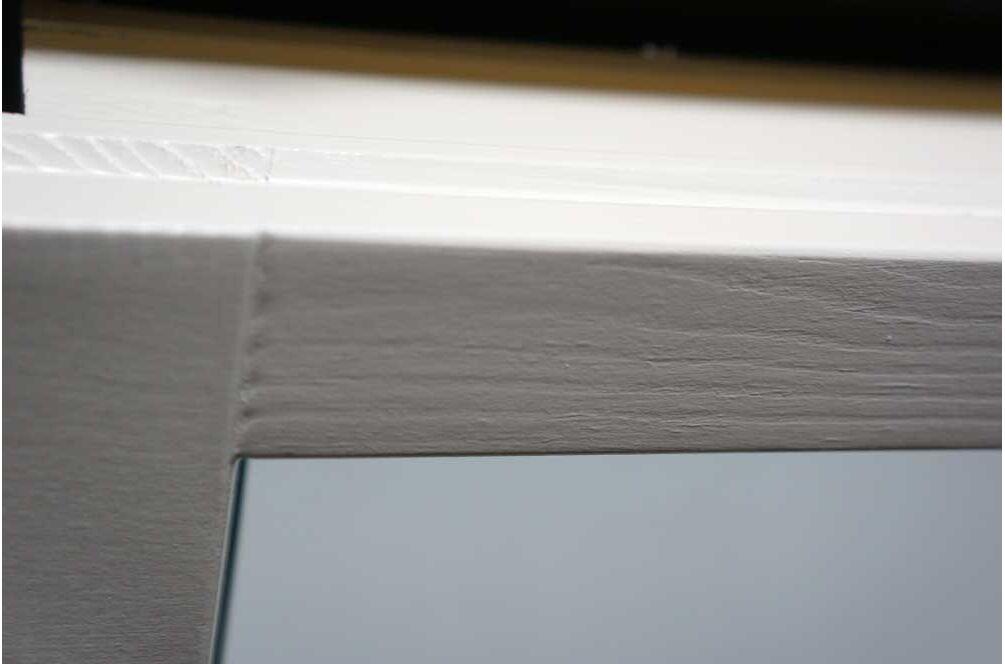 Fen tre de toit optilight vb w avec entr e d 39 air blanc - Entree d air fenetre ...